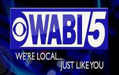 WABI CBS 5 News