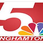 WBGH NBC 5 News