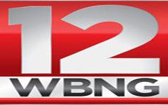 WBNG CBS 12 News