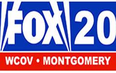 WCOV FOX 20 News