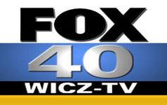 WICZ FOX 40 News
