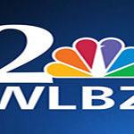 WLBZ NBC 2 News