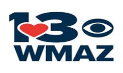 WMAZ CBS 13 News