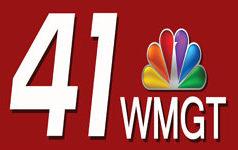 WMGT NBC 41 News