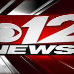 WPEC CBS 12 News