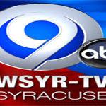 WSYR ABC 9 News