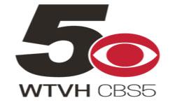 WTVH CBS 5 News