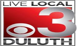 KBJR CBS 3 News
