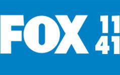 KCYU FOX 41 News