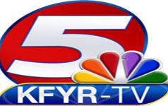 KFYR NBC/FOX 5 News