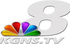 KGNS NBC/ABC 8 News