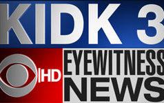 KIDK CBS/FOX 3 News