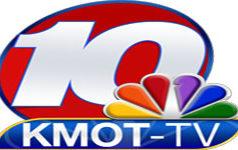 KMOT NBC/FOX 10 News