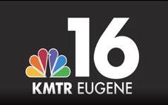 KMTR NBC 16 News