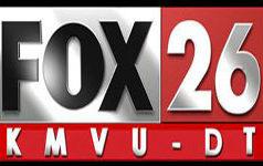 KMVU FOX 26 News