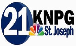 KNPG NBC 21 News
