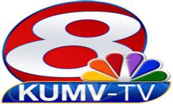 KUMV NBC/FOX 8 News