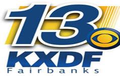 KXDF CBS 13 News