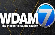 WDAM NBC/ABC 7 News