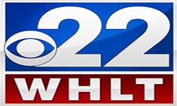 WHLT CBS 22 News