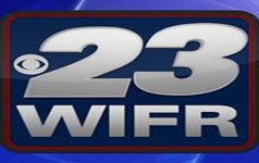 WIFR CBS 23 News