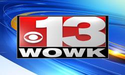 WOWK CBS 13 News