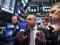 Stock Market Reaction