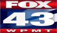WPMT News 43