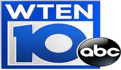 WTEN 10 News